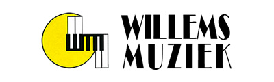 Sponsor Muziekhandel Willems