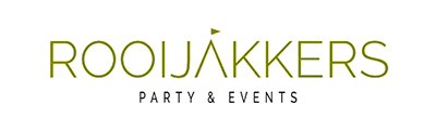 Sponsor Rooijakkers Party & Events