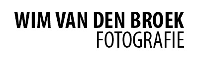 Sponsor Wim van den Broek fotografie